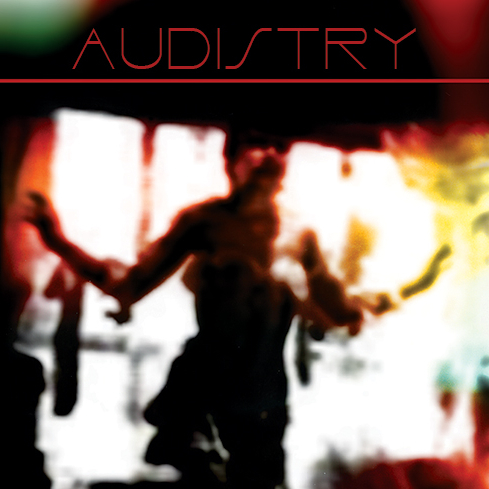 Audistry Cover